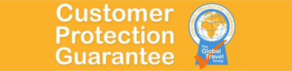 Passion For Cruises Customer Payment Protection Guarantee